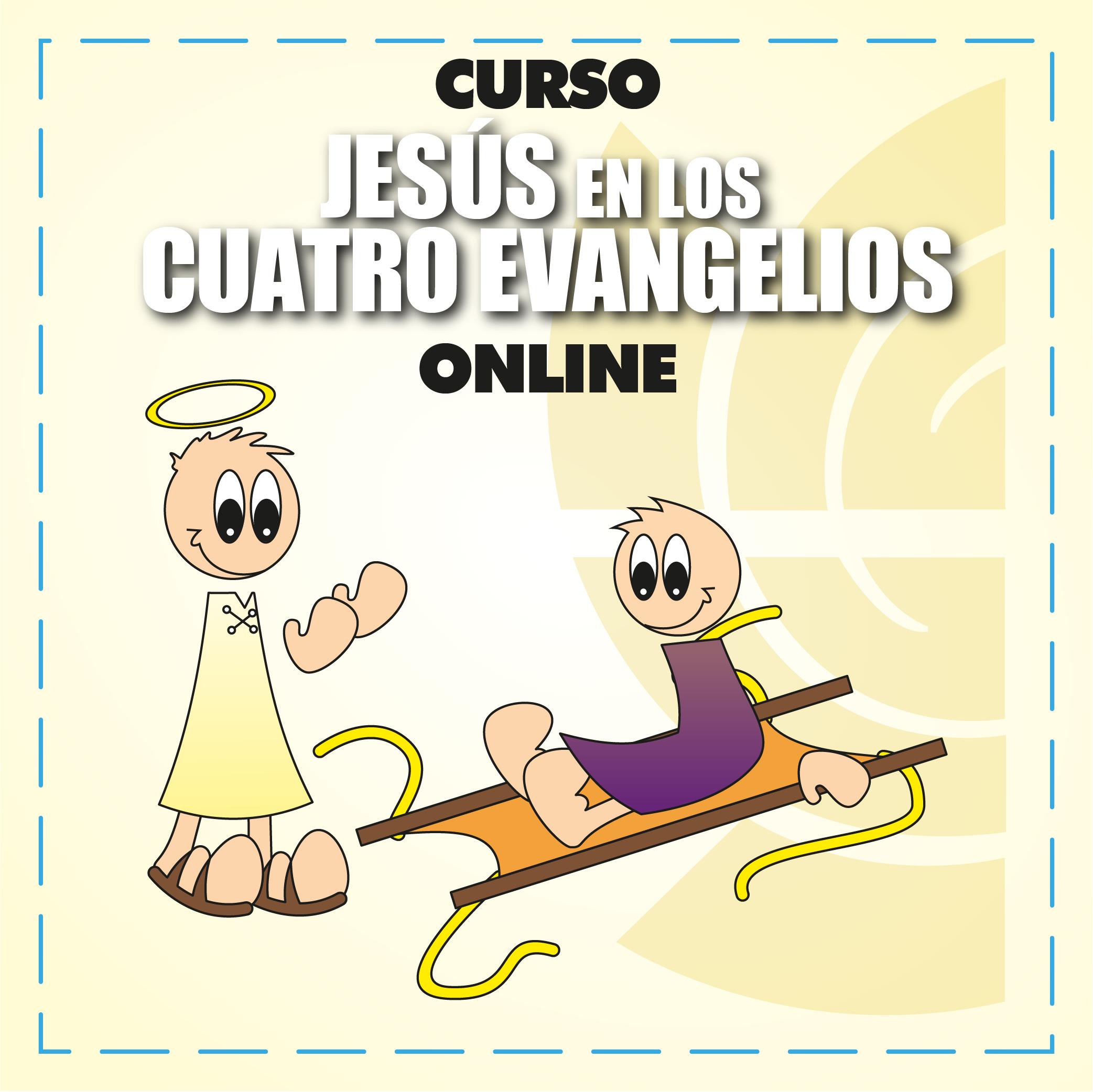 Curso Juan, formación de discípulos-misioneros